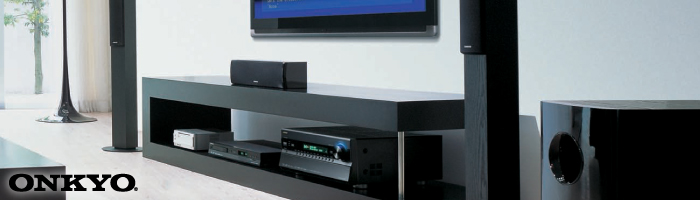 Onkyo Products at Brands Direct in