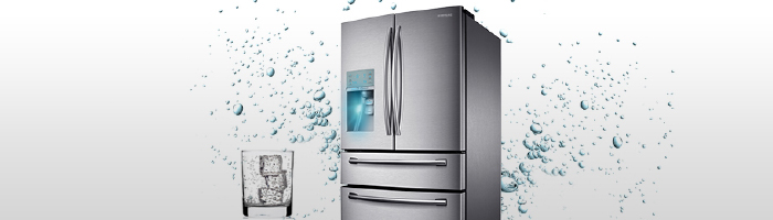 Samsung Appliances Products at Brands Direct in